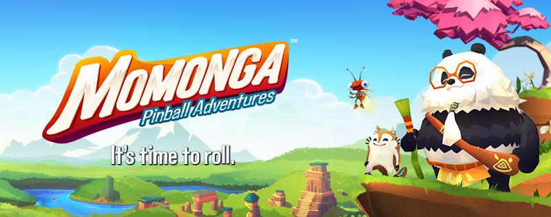 Momonga Pinball