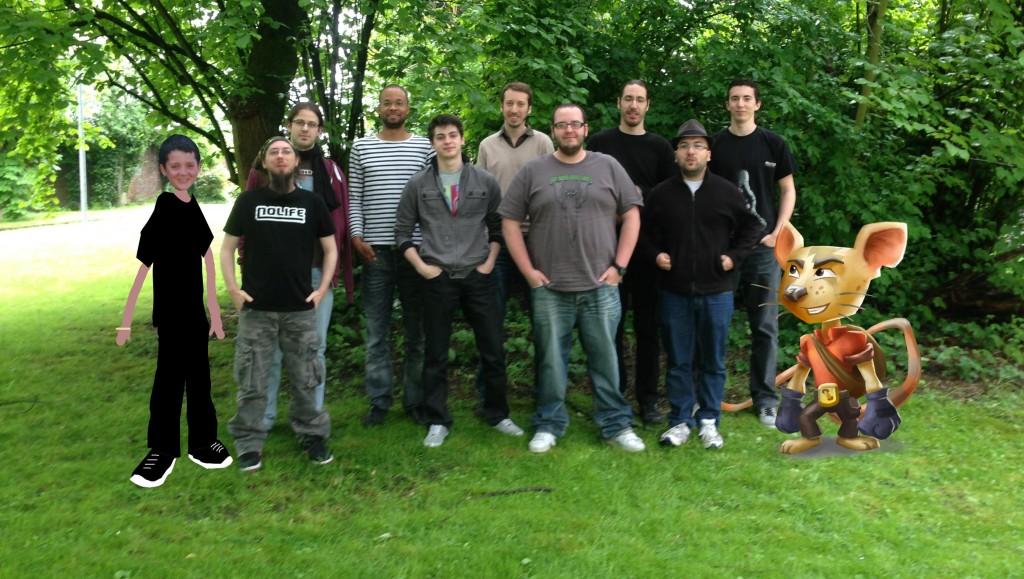 Seaven Team